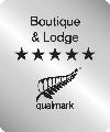 Qualmark 5 stars